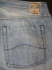 Chip & Pepper Jeans Pickle Wagon Relaxed Straight 33 X 29