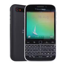 BlackBerry Classic 16GB schwarz Smartphone 3,5 Zoll wie neu