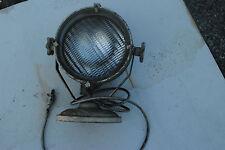 Large0Vintage Industrial Shalda Spot light