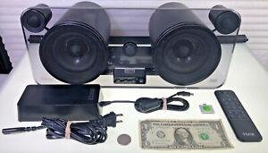 iHome iPod Dock