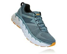 HOKA ONE ONE GAVIOTA 2 WIDE Men's Scarpe Uomo Running Larga LEAD 1099717 LATH