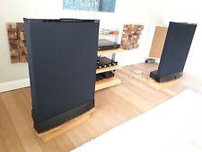 Quad ESL-988 ESL988 Lautsprecher in schwarz 2015 überarbeitet