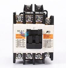 FUJI SC-4-1 Magnetic Starter Control Contactor 380V 19A New in box