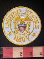 Military - UNITED STATES NAVY Patch 86N2