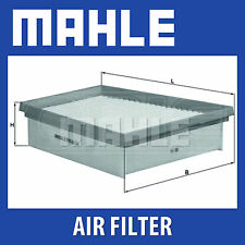 LX 1748 Engine Intake Mahle Air Filter Insert OEM Quality Replacement