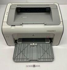 CE651A - HP Laserjet Pro P1102 A4 Mono Laser Printer