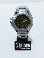Vintage Premium G-Shock Luxury Classic MTG MRG-120 Analog Watch Original Japan