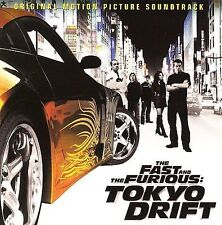 The Fast and the Furious: Tokyo Drift [Original Soundtrack] by Various...
