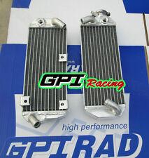 L&R aluminum radiator Suzuki DRZ/DR-Z 400 S/SM DRZ400S/DRZ400SM 2000-2008 01 02