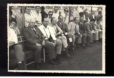 calcio football a cuneo Fotografia Partita Juventus-Cuneo 1964, La Panchina