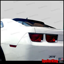 SpoilerKing #380R Rear Window Roof Spoiler (Fits: Chevy Camaro 2010-present)