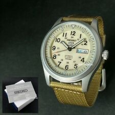 Seiko SNZG07K1 Wrist Watch For Men