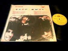 STEPPENWOLF s/t LP Taiwan DIFFERENT COVER CSJ 772