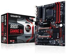 Gigabyte G1 Gaming 990X-Gaming SLI Scheda Madre Socket AMD AM3+/AM3 chipset ATX