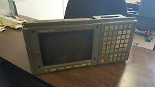 Mitsubishi CRT/MDI Display Unit, MB941B, Monitor MDT962B-1A, BN624A810G52, Used