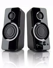 BlackWeb 2.0 Powerful Speaker System , NEW OTHER