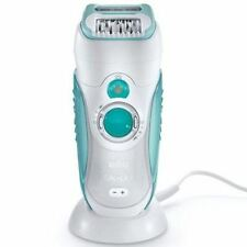Braun SILK-EPIL 7 7891WD Wet and Dry Cordless Dual Epilator DEPILAZIONE