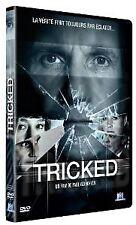 TRICKED - DVD NEUF