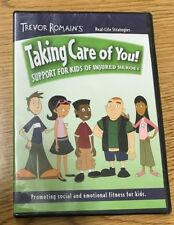 TAKING CARE OF YOU Support For Kids of Injured Heroes DVD New 2011 Free Shipping
