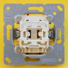 10 Stück 506U Original JUNG® Taster 10 AX 250 V ~ Universal Aus - Wechsel