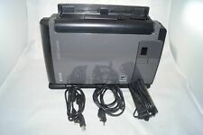 KODAK I2400 SCANNER 48162116 Duplex Dokumentenscanner inkl. Netzteil + USB Kabel
