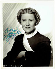 Ruth Donnelly Autograph Hand Signed Photograph 8783