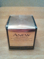 Avon ANEW Ultimate Multi Performance Eye System, new/sealed