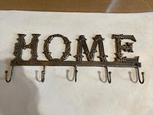 HOME - Wall Mount Large Key Hooks