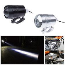 12v 30W Cree U2 LED Spot Light Motorcycle Car boat Off Road Headlight Waterproof