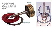 . 47re 47rh 48re Smart-Tech High Cap Input Shaft + Piston 22121B-02K Swap Kit