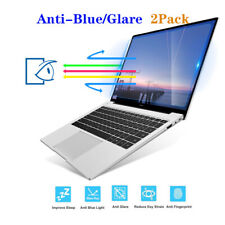 "x2 Anti Blue Light &Glare Laptop Screen Protector for Macbook air 13""(2010-2017)"