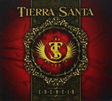 CD, TIERRA SANTA - ESENCIA (EDICIÓN LIMITADA DIGIPACK 2CD)
