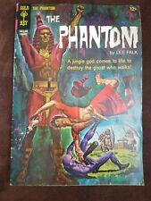 The Phantom #10 February 1965 (Gold Key Comics)