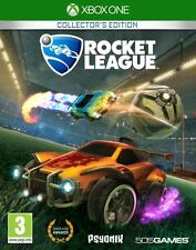 Rocket League Collector's Edition (Microsoft Xbox One,2017)
