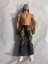 WWE Macho Man Randy Savage Basic Series #93 Mattel Figure Wrestling WWF WCW Rare