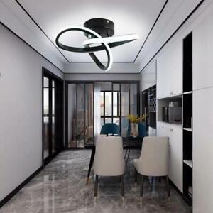 Led Ceiling Light Modern Minimst Balcony Aisle Lamp Home Corridor Room Channel C