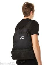 BILLABONG DAY POD BACKPACK BUMBAG 15 LITRE COMPACT PACK. NWT. RRP $49.99.