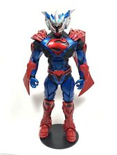 Mcfarlane DC Multiverse SUPERMAN Unchained Armor