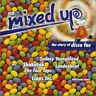 Mixed Up 3-The Story of Disco Fox (1999, #zyx81234) Delegation, Living .. [2 CD]