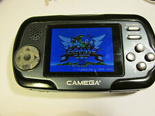 VERY RARE SAGE CAMEGA GAME CONSOLES + DIGITAL CAMERA MEDIA PLAYER