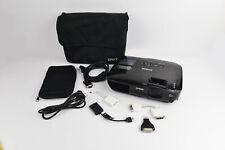 Epson EX5200 Projector Portable XGA 3LCD Hdmi 1080i
