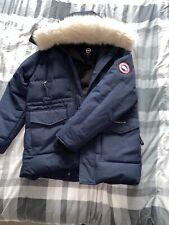 Canada Goose Parka Coat Size Medium