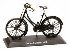 Bicicletta Del Prado Golden Sunbeam 1910 Bicycle Model Vélo Bicyclette