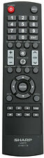 Original Sharp LC-RC1-14 Remote Control for Sharp LCD/ LED TVs (Sub LC-RC1-16)