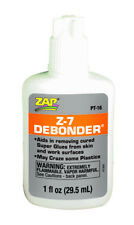 Z-7 Ca Glue Debonder from Pacer Tc3 Maxx Mbx-5 Rc10Gt