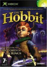Bilbo le Hobbit - JEU - XBOX - NEUF -