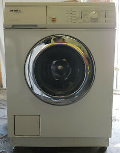 MIELE PRIMAVERA W 961 Waschmaschine 5 kg, 1400 U/min, vom Händler!