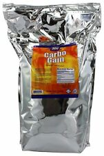 Now Foods Carbo Gain 12lb Powder For Muscle Weight Gainer Pure Maltodextrin 6/22