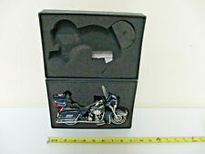 Harley-Davidson New York Yankees Ultra Classic Electra Glide By DCP 1/12 Scale