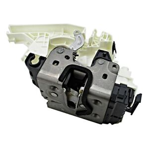 Locks Right Front For FIAT JEEP 500X Renegade 52104484